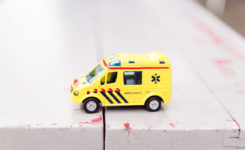 How Do You Protect Your Business From Being A Casualty?